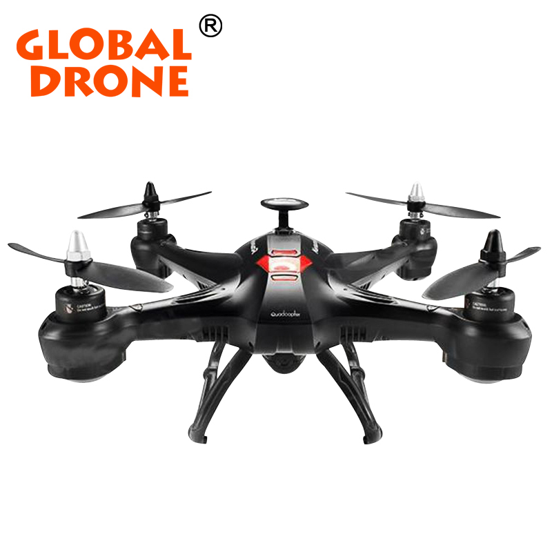 Free Shipping Global Drone X181V 2.4G drone helicopter 6 axis gyro hd camera toy drone racing drone with camera