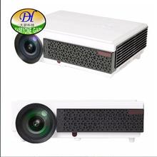 Todos Ganan Red-blue3D TL98 Soporte de Vídeo Proyector de la TV 1080 P Estéreo altavoz Karaoke LED LCD Proyector con USB 3.0 HDMI Beamer