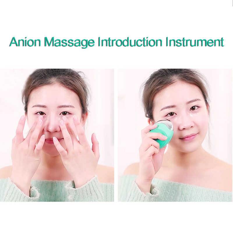 電気洗顔ブラシ陰インポートワイヤレス顔ブラシ毛穴汚れアンチエイジングしわクレンジング洗顔料