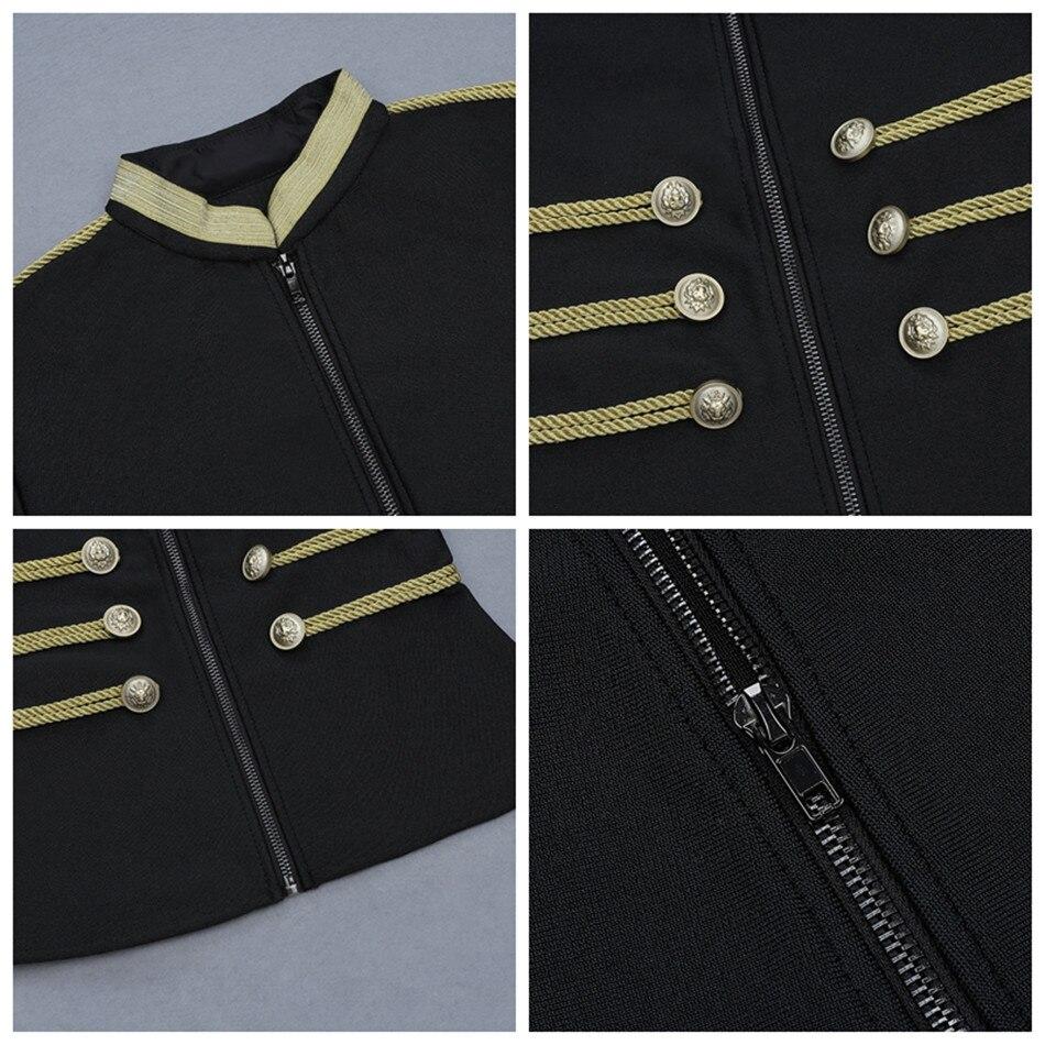 Outerwear wine Female Bandage Tops Elegant Plus Jacket Long green Solid Slim Short Red Women Sleeve Size Winter Coats Basic Black UI4wqxB