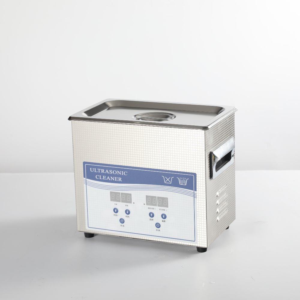 3L Ultrasonic Cleaner with Heating Timer for 40khz Bath Electronic Components Jewelry Glasses Circuit Board цена