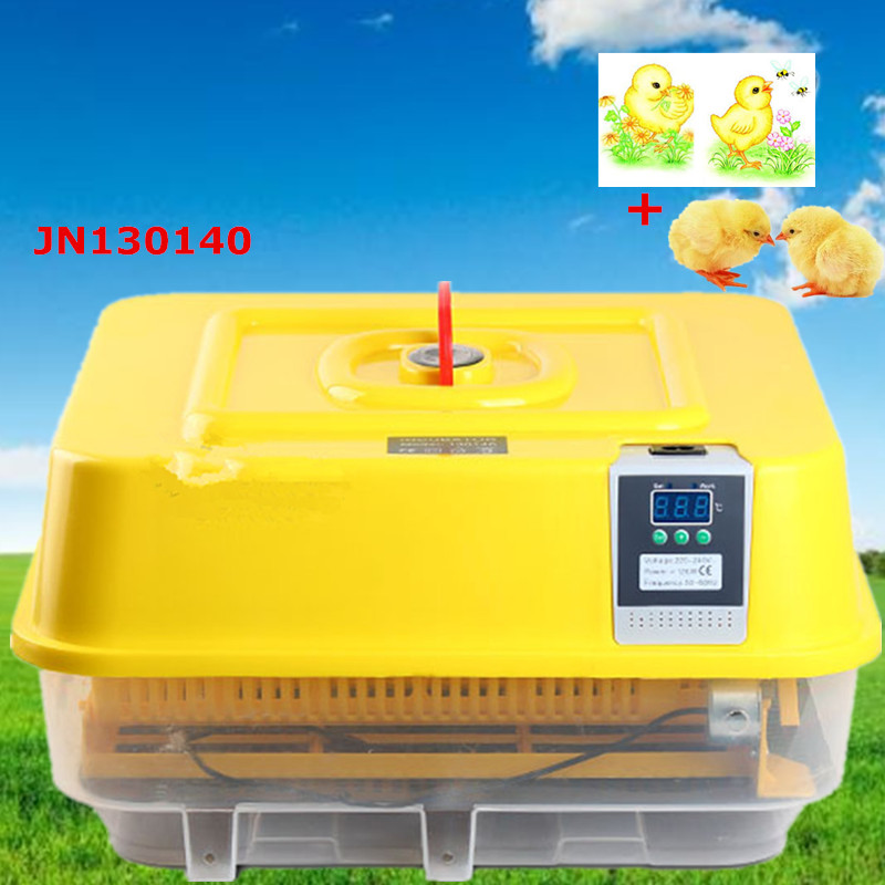 Hot sale new automatic egg incubator special price for UK stock AC 220V digital displaying egg hatcher hot sale 16inch waterproof oil price led digital number display screen sign panel from china