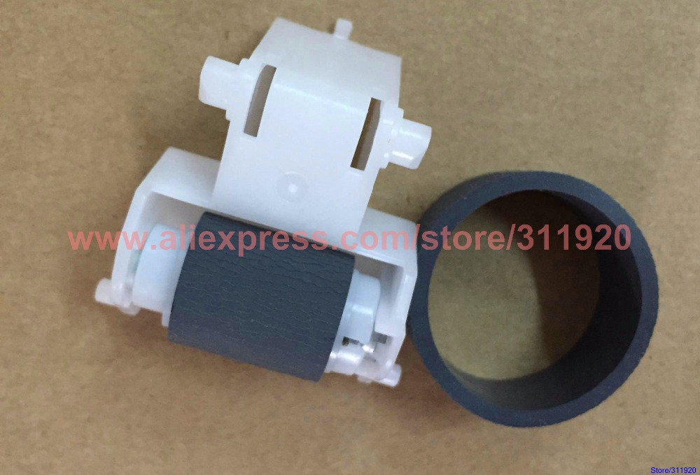 Pickup Roller Separation Roller for Epson L800 T50 R250 R270 R280 R290 R330 R390  A50 RX610 RX590 L801  Feed Roller 10x pickup roller for xerox 3115 3116 3119 3121 for samsung ml 1500 1510 1520 1710 1710p 1740 1750