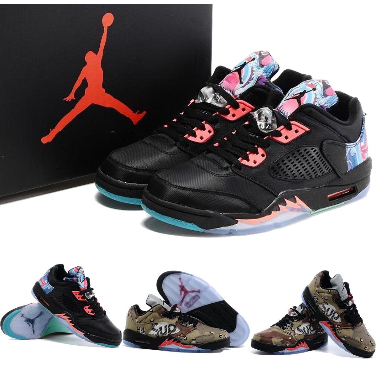 retro air jordans cheap Cheap Jordan Retro 5 Us Size 6