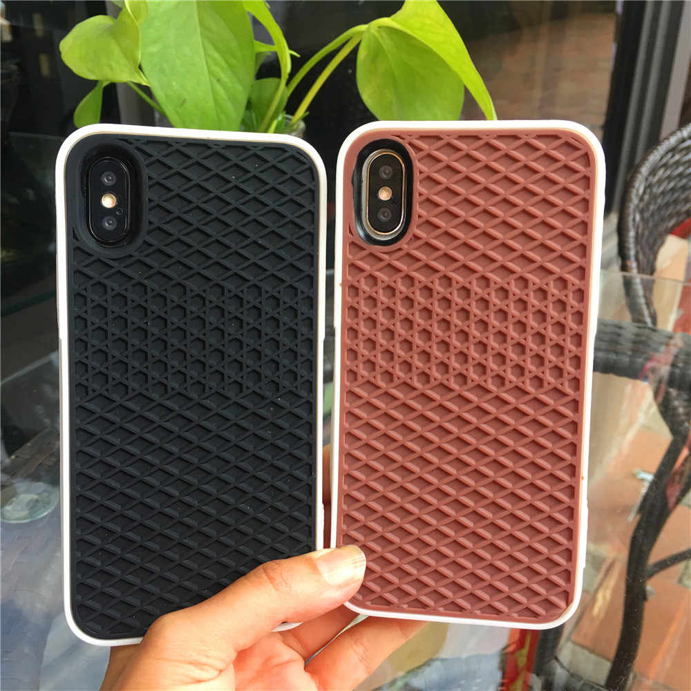 a64fea6b2bfb Detail Feedback Questions about Vans Sport Phone case For iPhone X ...