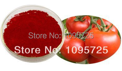 lycopene powder 1%