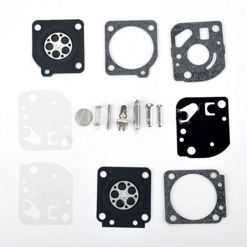 Carburetor Rebuild Kit For Ryobi Ryan IDC Homelite Zama Carb Blower C1U-H31 A-C