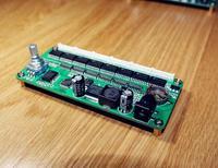 VNEA Diy Glow Clock Kit Module Core Board In14 Qs30 In12 In4 Universal
