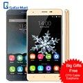 """Оригинал OUKITEL K6000 4 Г LTE Смартфон Android 5.1 MTK6735P Quad Core 2 Г + 16 Г 13MP 6000 мАч 5.5 """"HD IPS Мобильного Телефона"""