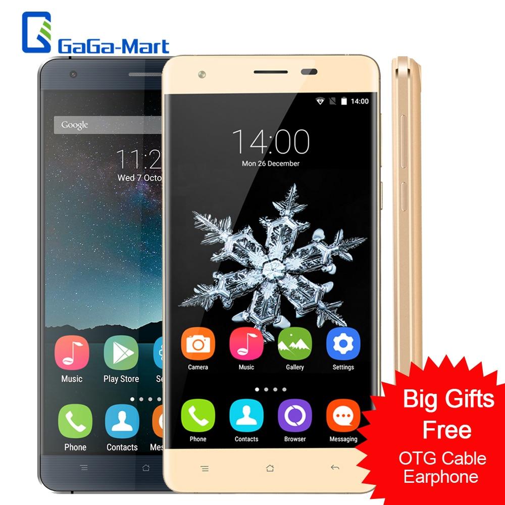 "Цена за Оригинал oukitel k6000 4 г lte смартфон android 5.1 mtk6735p quad core 2 г + 16 г 13mp 6000 мАч 5.5 ""HD IPS Мобильного Телефона"