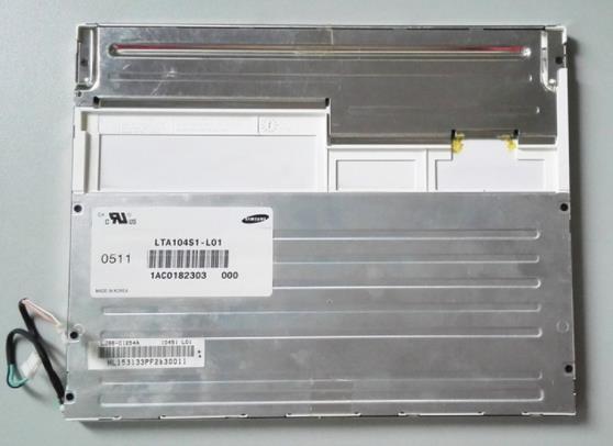 LTA104S1-l01 10.4 640*480 TFT-LCD panneauLTA104S1-l01 10.4 640*480 TFT-LCD panneau