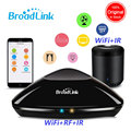 Оригинальный Broadlink RM Pro  2019 Новый RM33 RM Mini3 Умный дом WiFi  IR  RF Универсальный Интеллектуальный пульт дистанционного управления для Ios Android