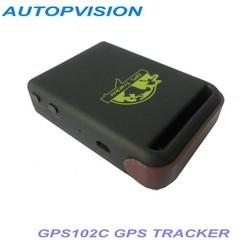 Mini osobisty gps samochodowy Coban GPS102B brak opakowanie detaliczne