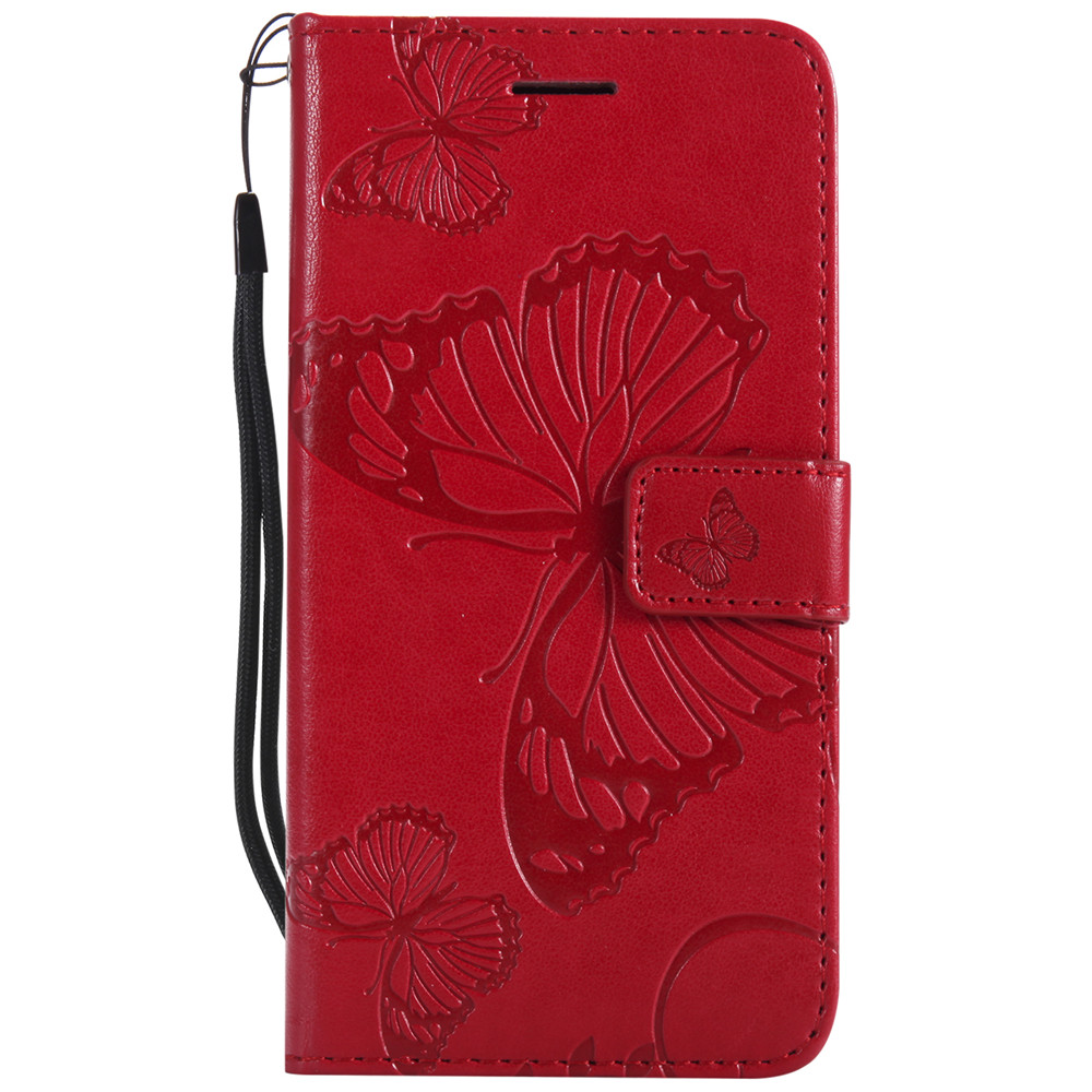 KDTONG Case sFor Samsung Galaxy A3 A5 2017 Case Leather Flip Magnetic Wallet Cover For Samsung Galaxy A5 A3 2017 Case Phone Bag in Flip Cases from Cellphones Telecommunications