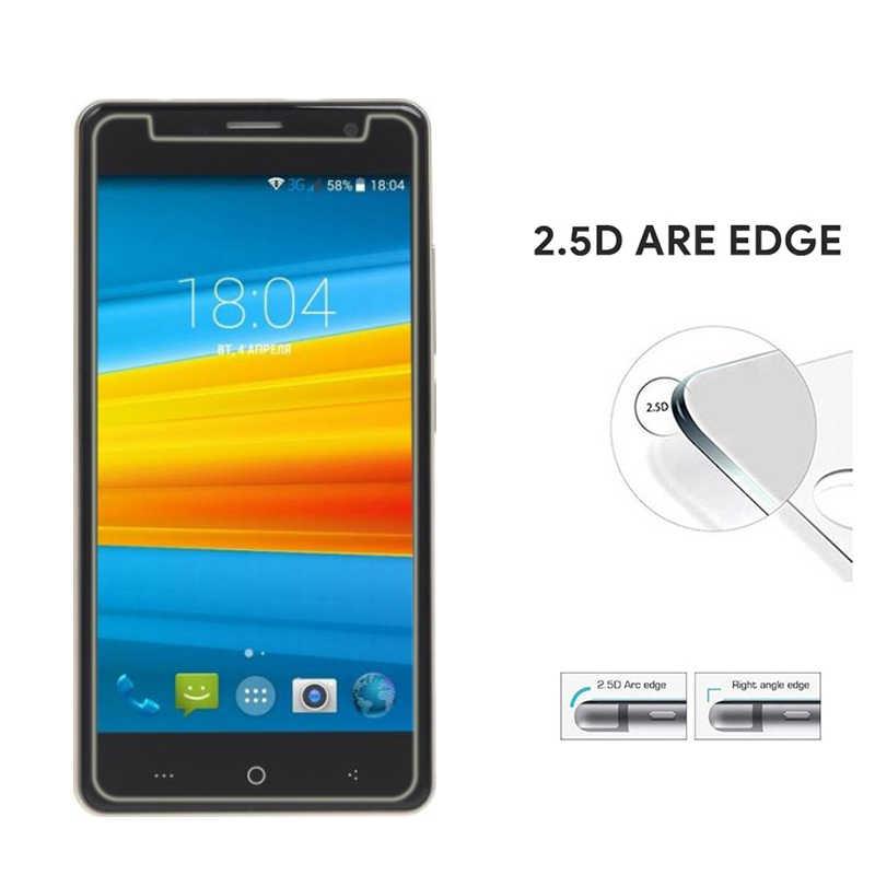DEXP Ixion ES950 Hipe de vidrio templado Protector de pantalla para DEXP Ixion ES950 Hipe a prueba de explosión pantalla LCD película protectora cubierta caso