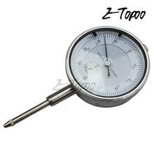 Прецизионный инструмент 0-10 мм 0-25 мм 0-30 мм циферблат индикатор Калибр точность циферблат тест измерительный инструмент инструменты Циферблат Манометр микрометр