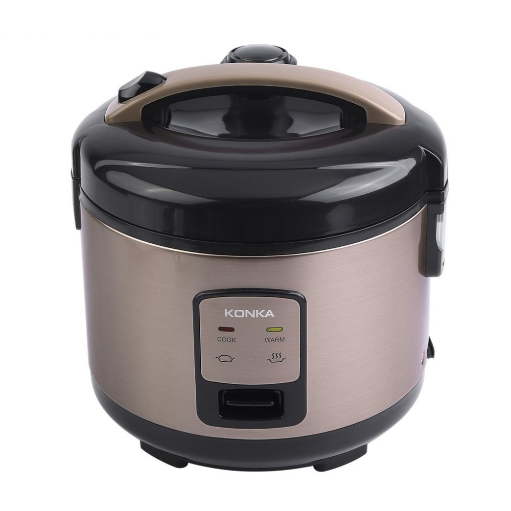 Electric pressure cooker Smart Electric Rice Cooker 3L Heating Pressure Cooker Home Appliances for Kitchen 220V 50Hz 500W cukyi multi functional programmable pressure cooker rice cooker pressure slow cooking pot cooker 4 quart 900w stainless steel
