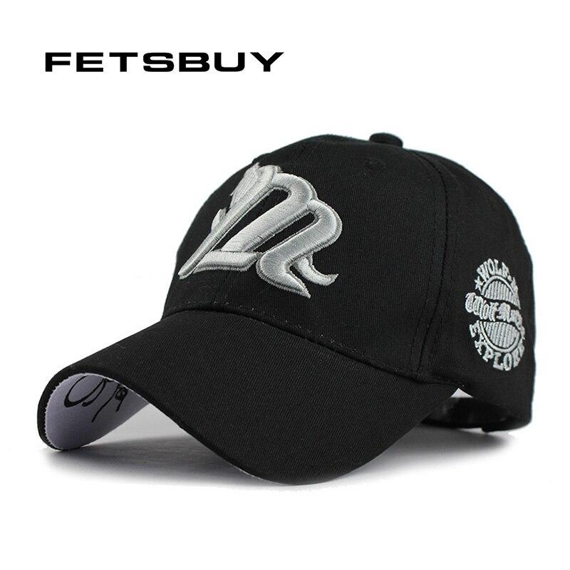 FETSBUY Spring Wholesale Baseball Cap s