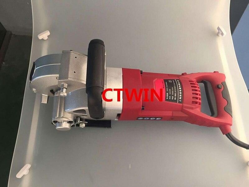 Multifunktsionaalne tera SizeMax-160MM seina soonelõikamine - Elektrilised tööriistad - Foto 5
