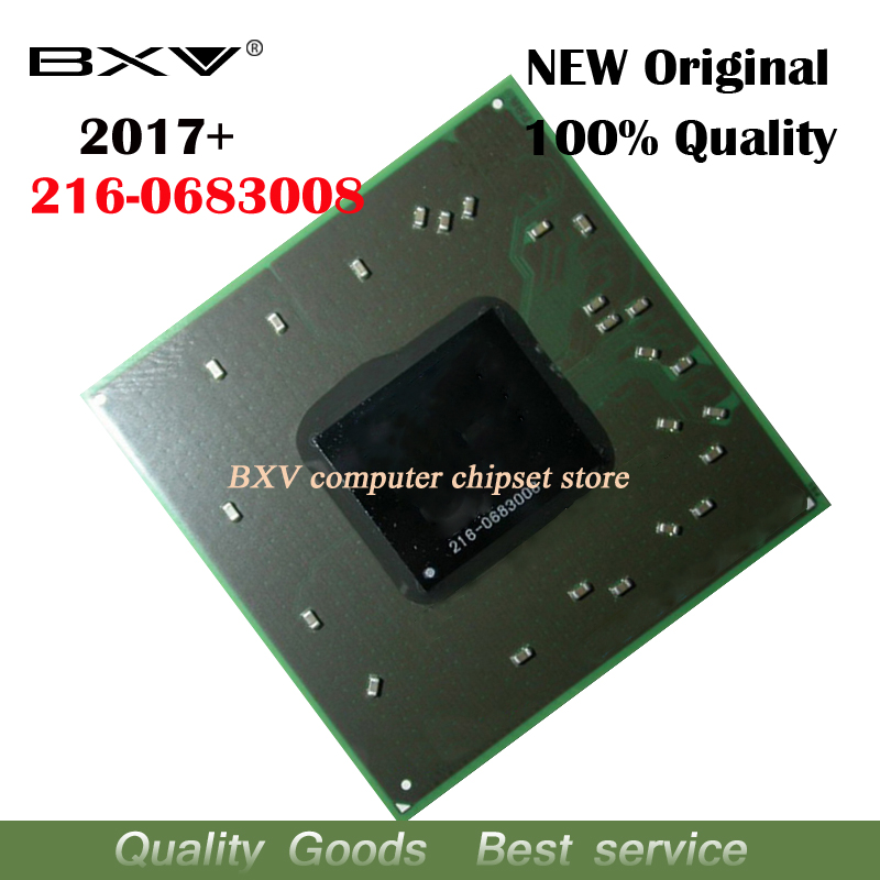 2017+  216-0683008 216 0683008 100% new original BGA chipset for laptop free shipping2017+  216-0683008 216 0683008 100% new original BGA chipset for laptop free shipping