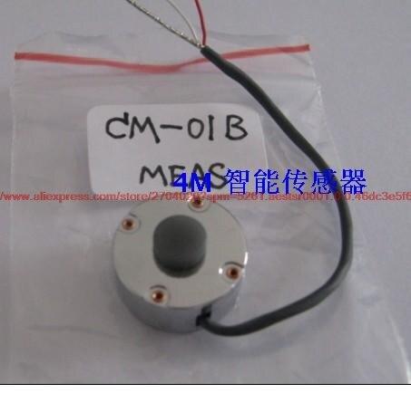 Film vibration sensor CM 01B contact pressure pickup PVDF