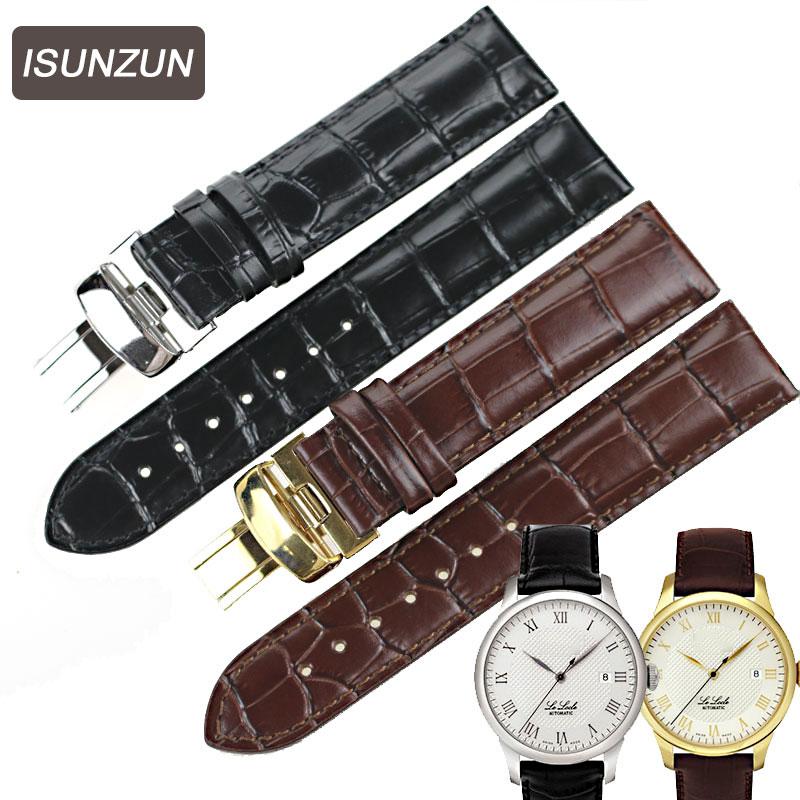 ISUNZUN Տղամարդկանց համար Tissot 1853 T41 Locke - Ժամացույցներ աքսեսուարներ