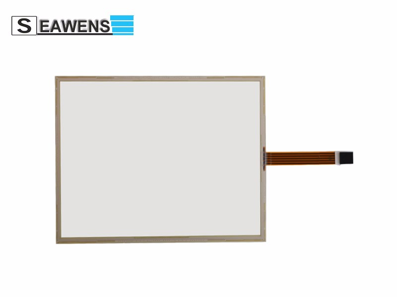 AMT2512 AMT 2512 HMI Industrial Input Devices touch screen panel membrane touchscreen AMT 5 Pin 17 inch,FAST SHIPPING pws6700t p 7 5 inch hitech hmi pws6700t p update to pws6710t p touch screen panel human machine interface fast shipping