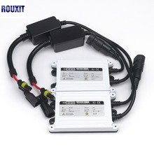 купить AC 24V 55W Fast Start Hid Xenon Slim Ballast ignition unit Block For Truck light Car Headlight 55W Xenon Kit  H1 H3 H7 H11 дешево
