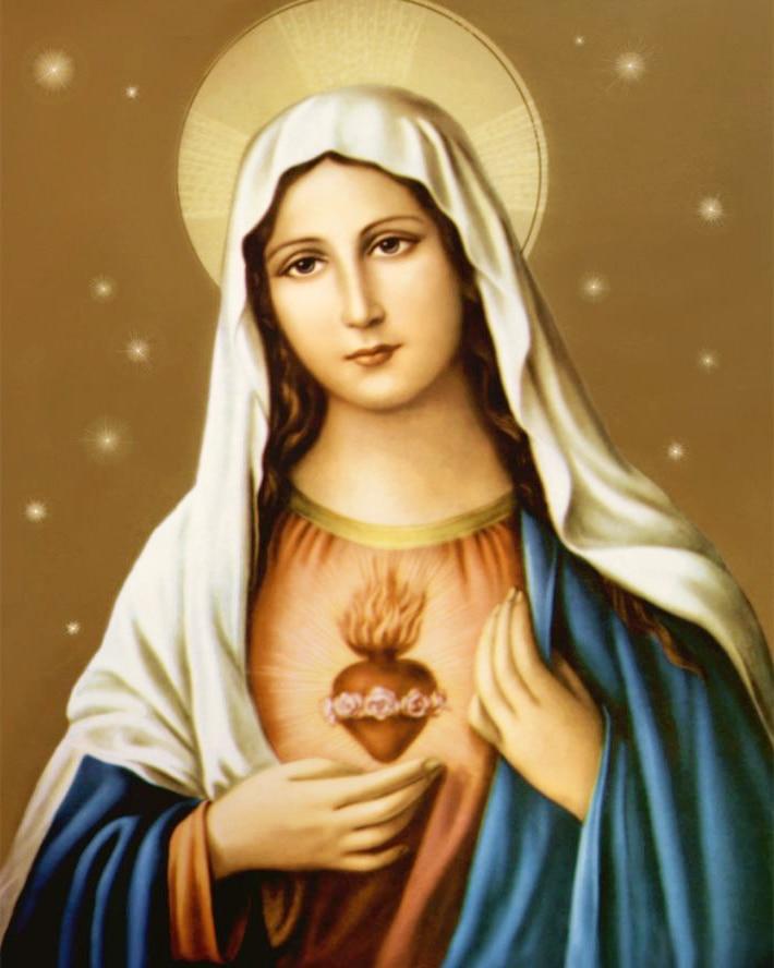 картинки мать мария портфолио художника