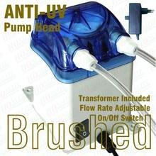 100 ~ 240vac, 1100 мл/мин. перистальтический насос с трансформатором, Анти-уф сменная напор насоса и FDA PharMed BPT пери — трубка