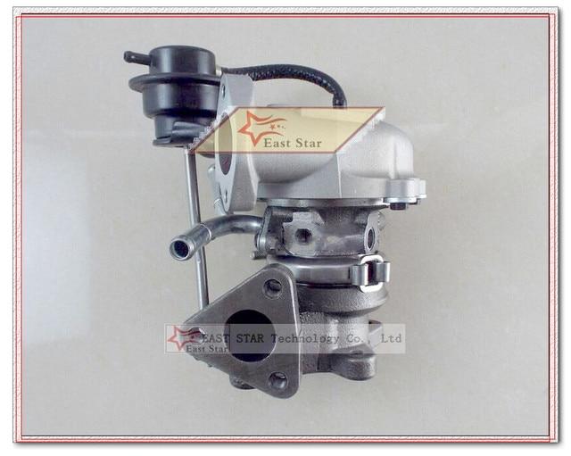 Jilu Rhf3 Vz49 13900 83gb0 1390083gb0 Turbo Turbocharger For Isuzu Suzuki Motorcycle Atv Go Kart Buggy K6a 0 7l