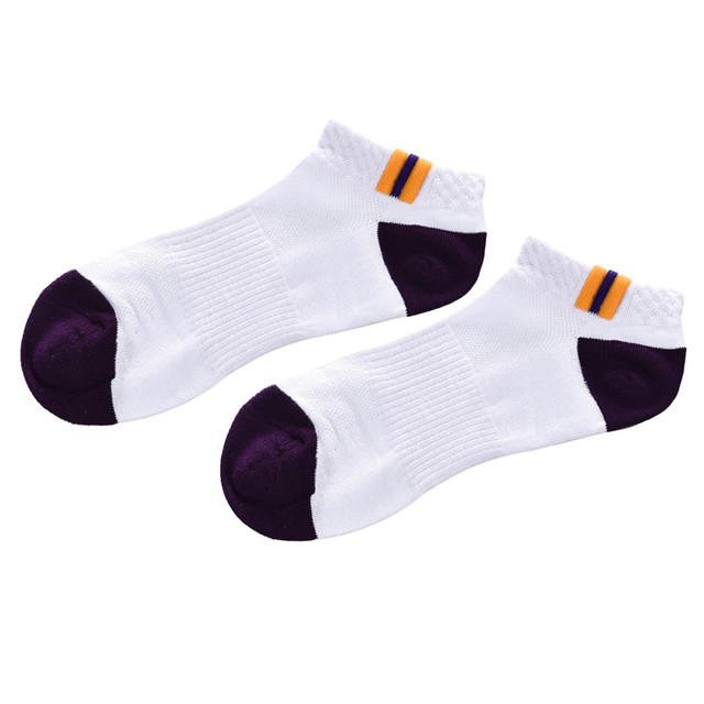 Business Casual Breathable Socks