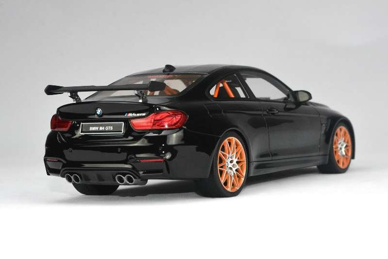 Resin Car Model SophiArt M4 GTS 1:18 (Black) + SMALL GIFT!!!!!!!!!! In  Diecasts U0026 Toy Vehicles From Toys U0026 Hobbies On Aliexpress.com | Alibaba  Group