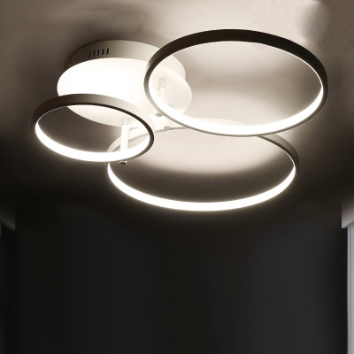 Aliexpresscom  Buy modern ceiling led circle flush mount