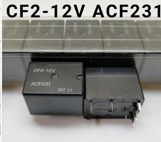 2 pcs/lot CF2-12V CF2-12V-H15 ACF231 relais DIP-82 pcs/lot CF2-12V CF2-12V-H15 ACF231 relais DIP-8