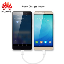 Huawei 2 Micro Usb Cable Quick Charging Cable For Huawei P8 Cell Cellphone Android Usb OTG Cable For Honor eight lite 6x