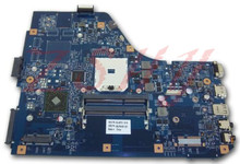 for Acer Aspire 5560 5560G laptop motherboard AMD DDR3 MB.RNW01.001 MBRNW01001 Free Shipping 100% test ok mbsbt06004 da0zh9mb6d0 for acer aspire one 521 laptop motherboard neo ddr3 hd 4225 free shipping 100% test ok