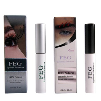 Original Eyelash Growth Enhancer Natural Medicine Eye