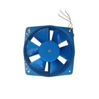 200FZY12 D 220V 65W pure copper coil axial fan exhaust fan