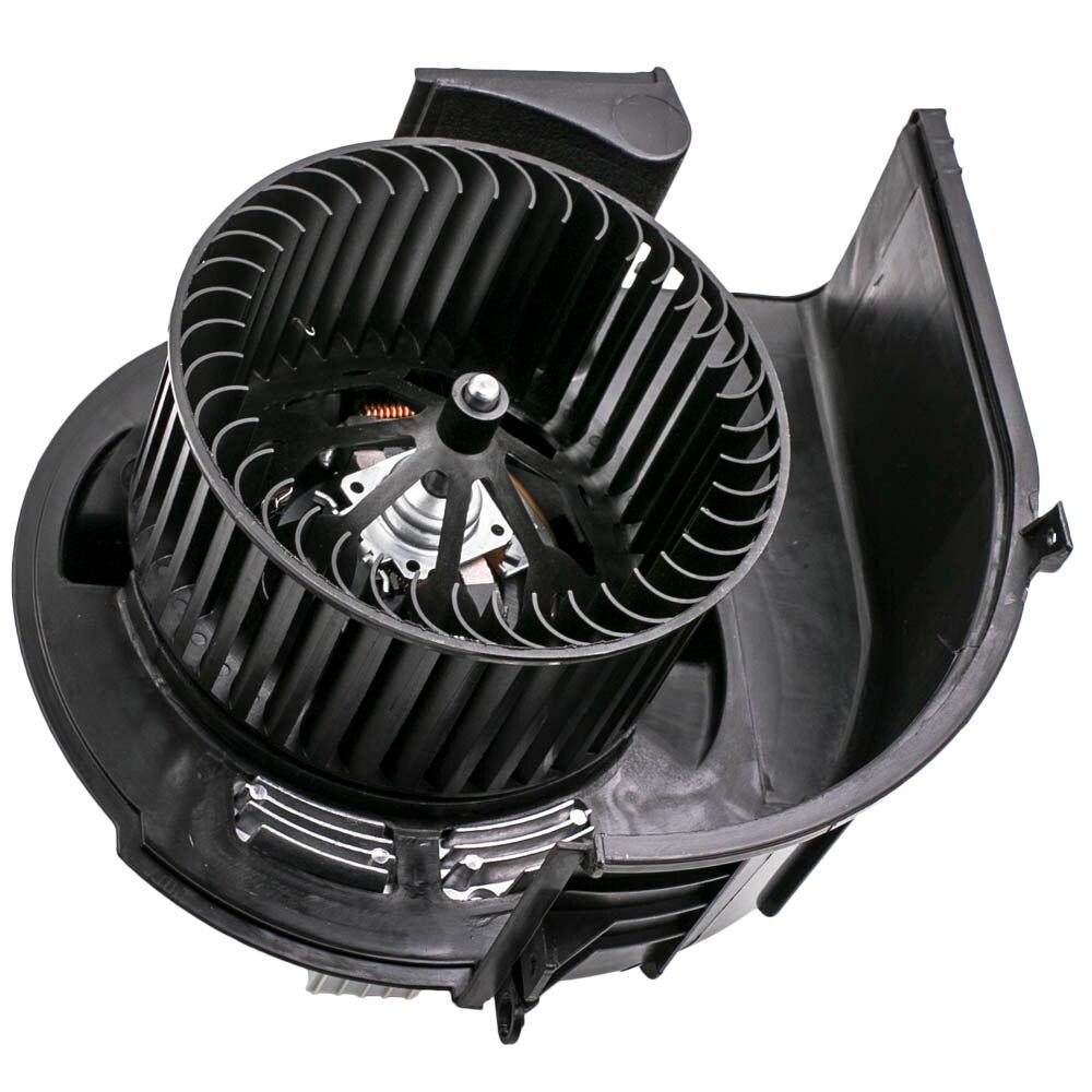 Fits 2010-2013 Mazda-3 A//C Fan Blower Motor Assembly