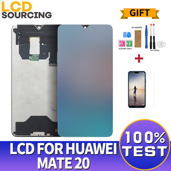 6.53 INCH LCD Display For Huawei Mate 20 lcd Touch Screen Digiziter Aseembly For Huawei Mate20 Display Replacement
