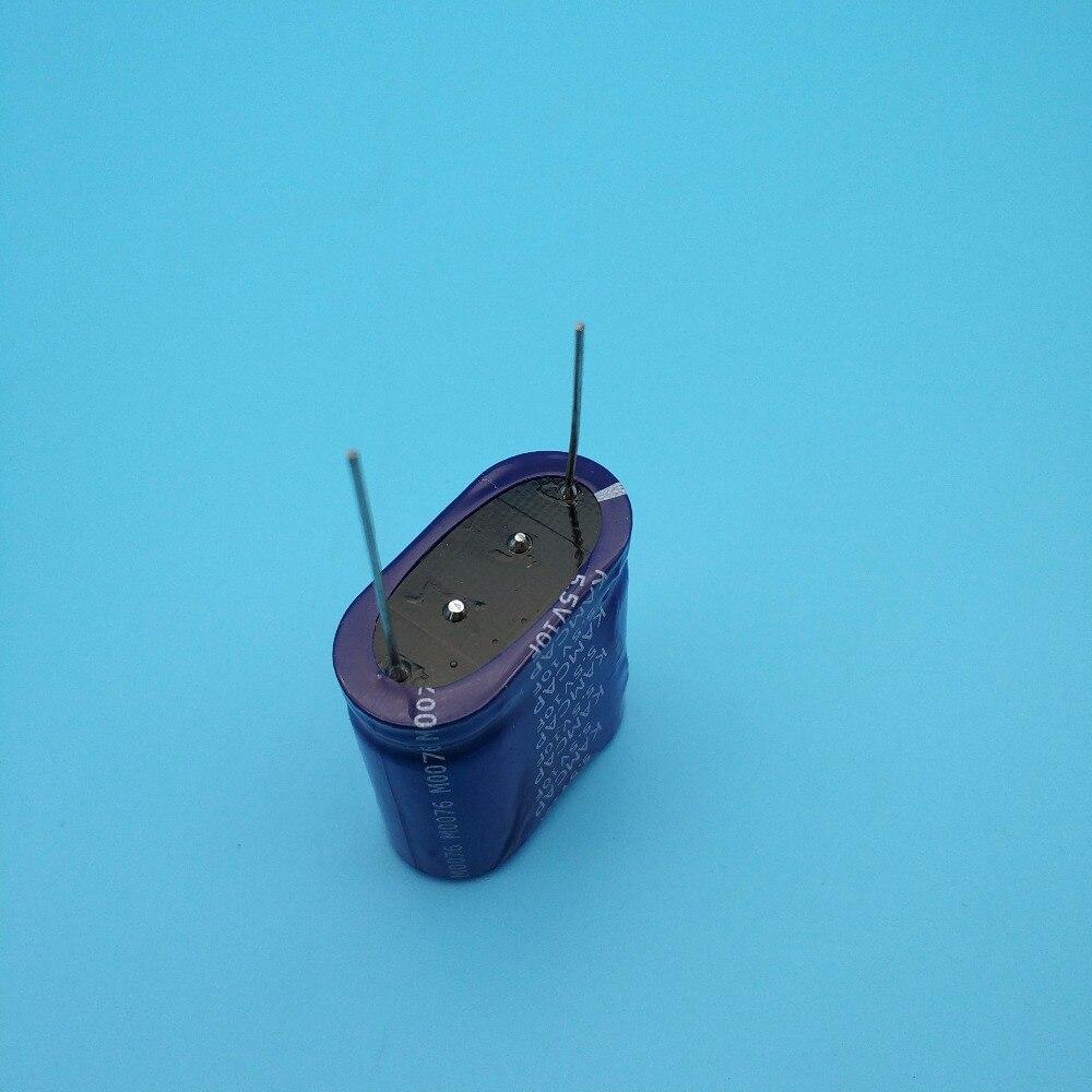 capacitor 5.5v