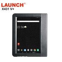 Nieuwste 100% originele Launch X431 V + Wifi Global Versie Volledige systeem Scanner update 2 GB Ram Android7.1 2 Jaar Gratis Update
