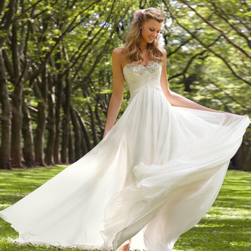 Online Get Cheap Maternity Beach Wedding Dress Alibaba Group