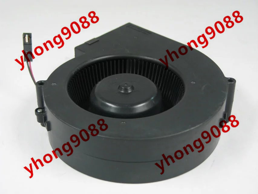 Free Shipping Emacro SERVO E1540H24BYAZ-10 DC 24V 1A 2-wire 2-pin connector Server Blower Cooling fan  free shipping emacro servo e0720h24b8as 35 dc 24v 0 16a 3 wire 3 pin connector 65mm server blower cooling fan