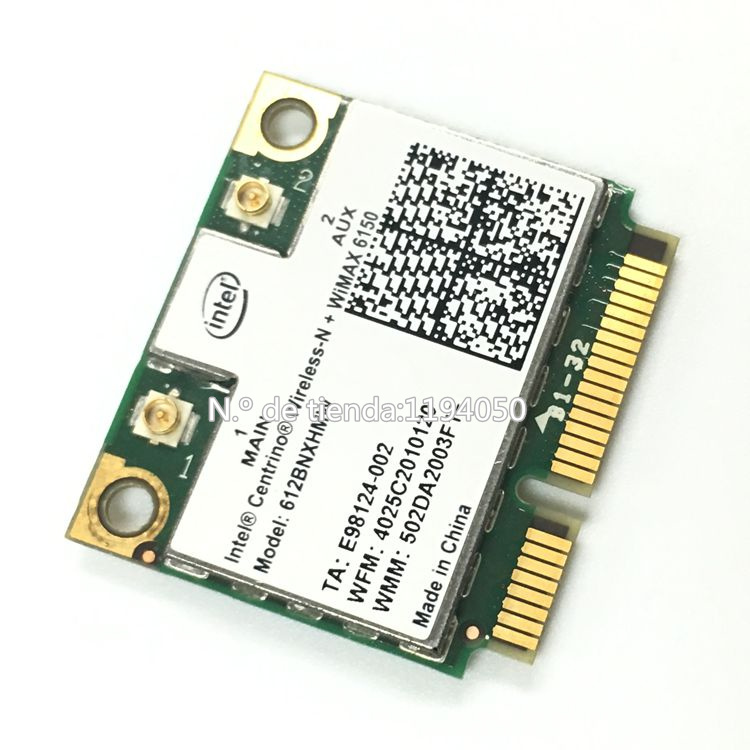 INTEL WIRELESS N 6150 64BIT DRIVER