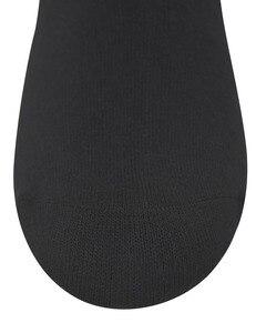 Image 4 - Best Mens calcetines diabéticos de media pantorrilla de bambú con punta sin costuras, talla L 6 pares (calcetines talla: 10 13)