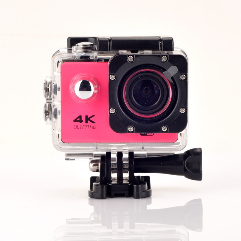 camera waterproof Original F60 Like Eken Ultra 4K Action camera HD 1080P Helmet mini Sport go pro Cam 30M underwater waterproof