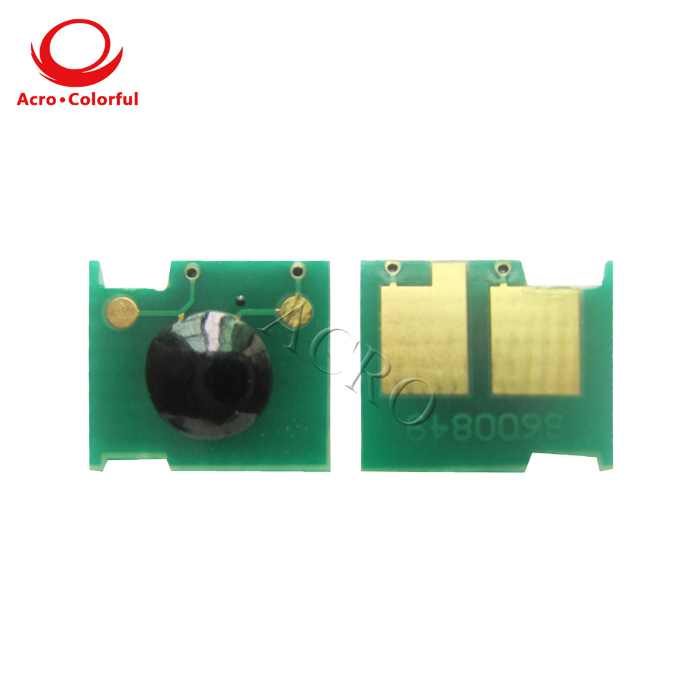 CRG-107 CRG-307 CRG-707 Toner chip for <font><b>Canon</b></font> <font><b>LBP5000</b></font> LBP5100 laser printer copier cartridge image