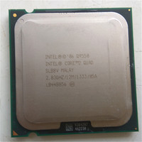 INTEL Core Q9550 Quad Core Processor Q9550 Core 2 Cpu 2 83GHz 12MB Cache FSB 1333
